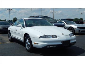 1996 Oldsmobile Aurora for sale in Oregon, OH