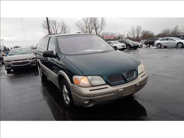 1997 Pontiac Trans Sport for sale in Oregon, OH