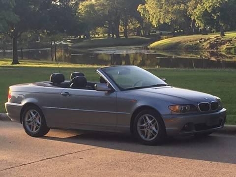 2004 BMW 3 Series for sale in Dallas, TX