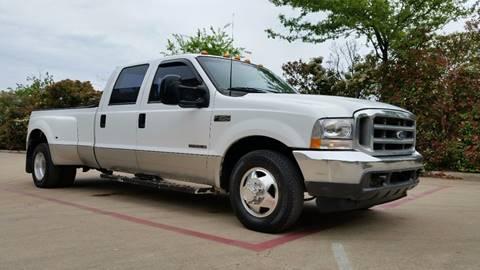 2000 Ford F-350 Super Duty for sale in Dallas, TX