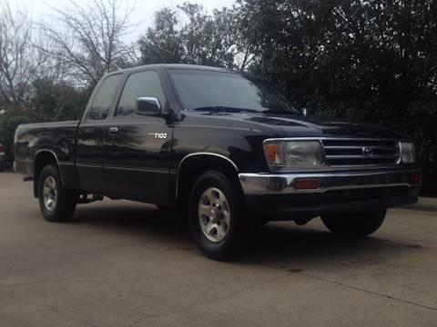 1995 Toyota T100 for sale in Dallas, TX