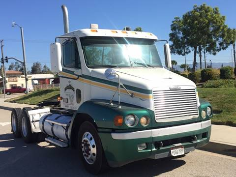 2003 Freightliner ST112 for sale in Fontana, CA