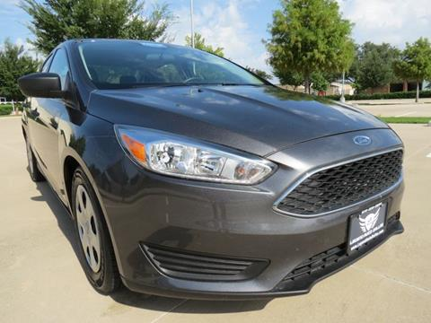 2015 Ford Focus for sale in Addison, TX