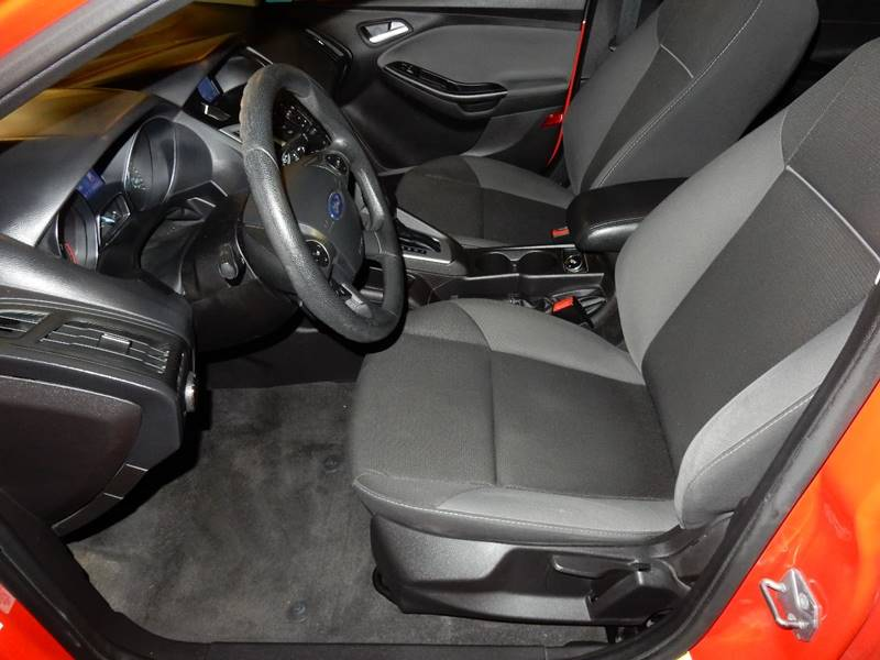 2013 Ford Focus for sale at Westside Auto Mall in Parma OH