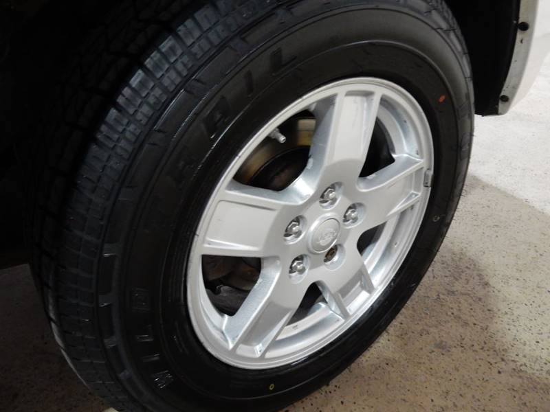 2005 Jeep Grand Cherokee for sale at Westside Auto Mall in Parma OH
