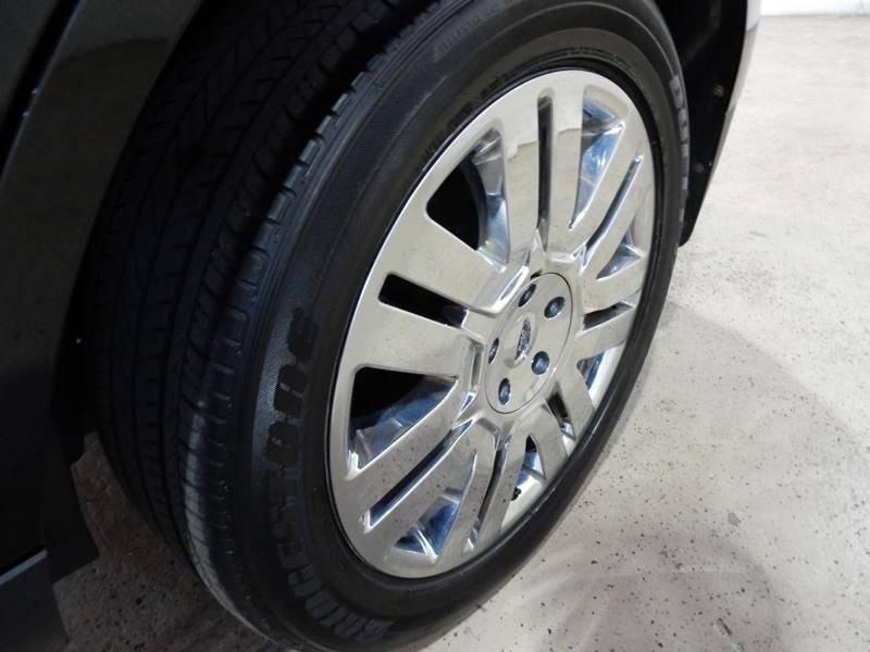 2010 Ford Edge for sale at Westside Auto Mall in Parma OH