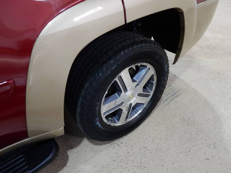 2007 Chevrolet TrailBlazer for sale at Westside Auto Mall in Parma OH