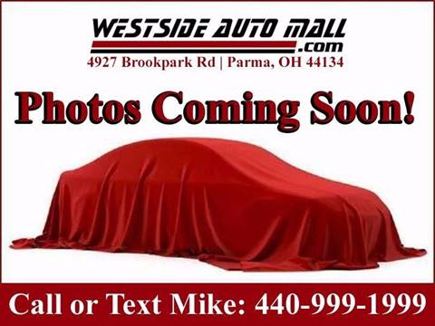 2010 Chevrolet Traverse for sale at Westside Auto Mall in Parma OH