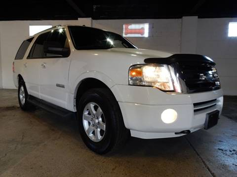 2008 Ford Expedition for sale at Westside Auto Mall in Parma OH