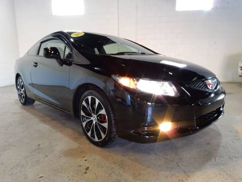 2013 Honda Civic for sale in Parma, OH
