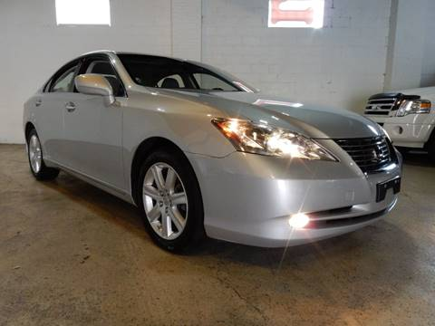 2007 Lexus ES 350 for sale at Westside Auto Mall in Parma OH