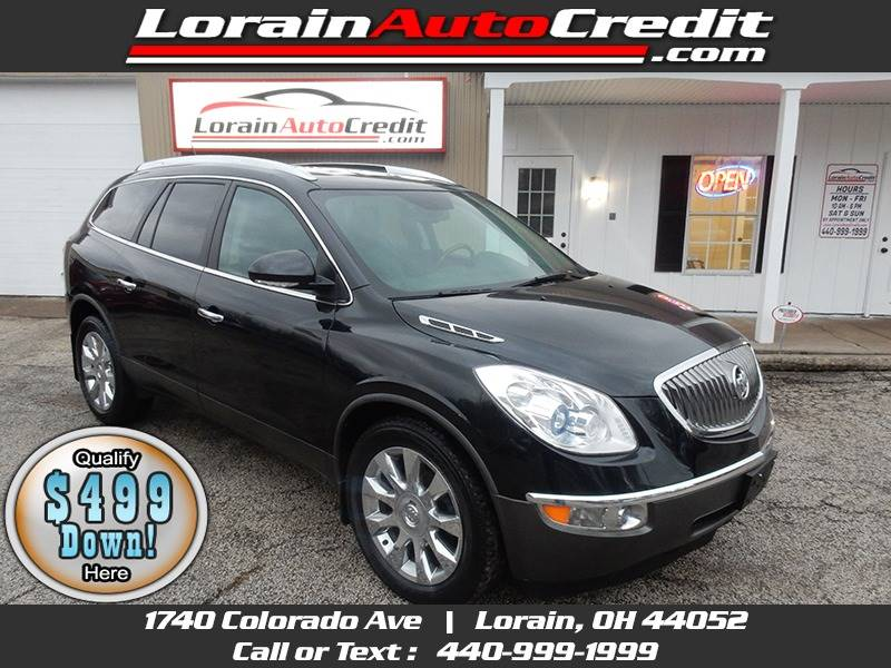 used dealer volkswagen area mankato enclave leather in mn buick