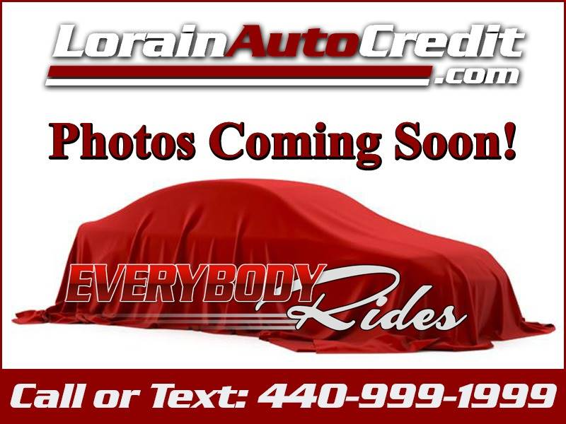 2006-Chevrolet-Impala-LTZ 4dr Sedan-For-Sale-Lorain-Ohio for sale at Lorain Auto Credit