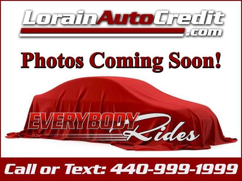 2003-Buick-Rendezvous-CX 4dr SUV-For-Sale-Lorain-Ohio for sale at Lorain Auto Credit