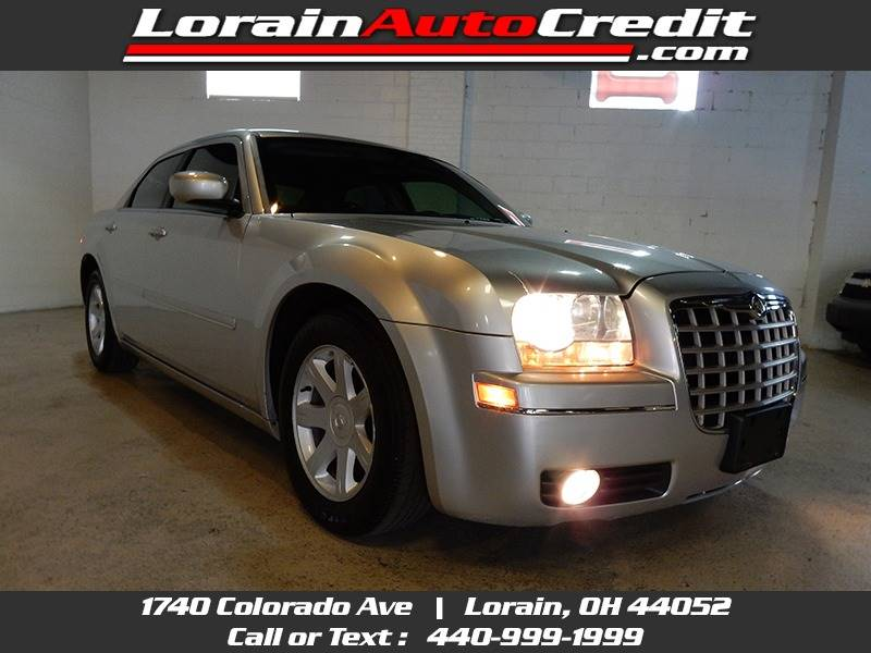 Quality used cars, trucks, and SUVs for sale at Lorain Auto Credit ...
