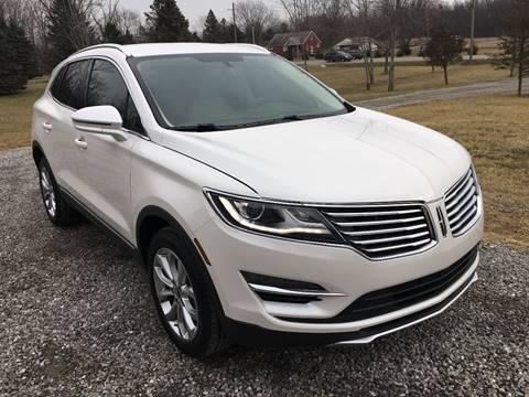 2015 Lincoln MKC for sale in Detroit, MI