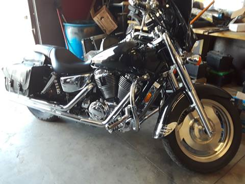 2002 Honda Shadow for sale in Franklin, IN