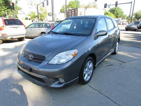 2008 Toyota Matrix for sale in Springfield, MA