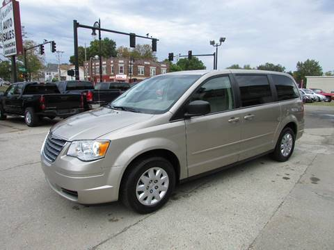 2009 Chrysler Town and Country for sale in Springfield, MA