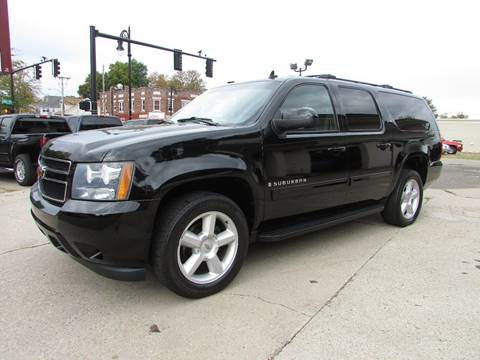 2009 Chevrolet Suburban for sale in Springfield, MA
