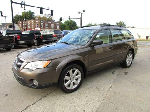 2008 Subaru Outback for sale in Springfield, MA