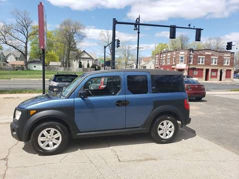 2006 Honda Element for sale in Springfield, MA