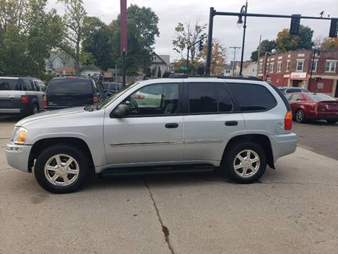 2008 GMC Envoy for sale in Springfield, MA