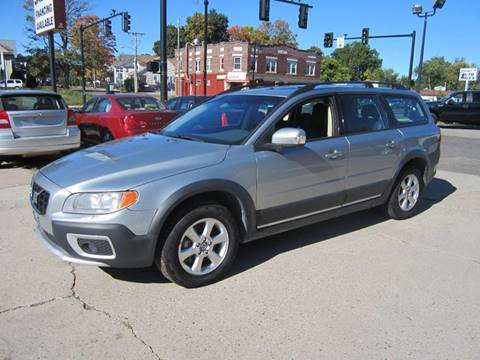 2009 Volvo XC70 for sale in Springfield, MA
