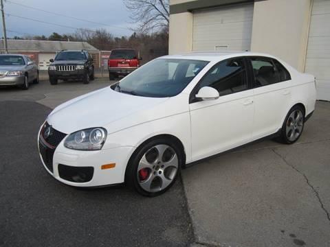 2009 Volkswagen GLI for sale in Springfield, MA