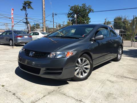 2010 Honda Civic for sale in El Cajon, CA