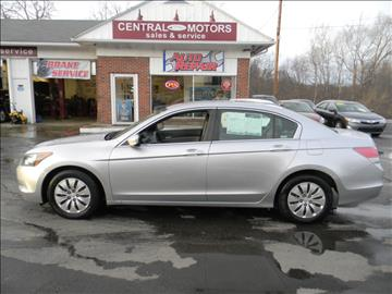 2010 Honda Accord for sale in Southborough, MA
