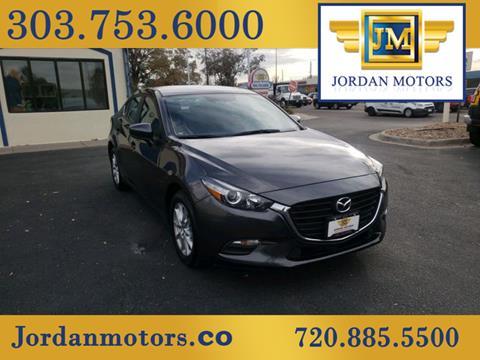2017 Mazda MAZDA3 for sale in Aurora, CO