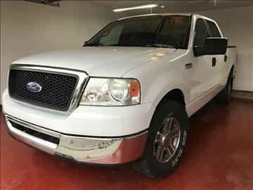 2008 Ford F-150 for sale in Spring, TX