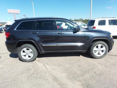 2012 Jeep Grand Cherokee for sale in Grand Island, NE
