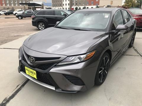 2018 Toyota Camry for sale in Grand Island, NE