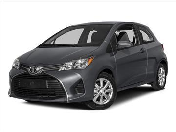 2015 Toyota Yaris for sale in Grand Island, NE