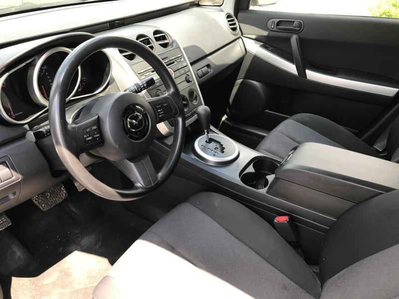 2008 Mazda CX-7 4WD SPORT - Florence KY