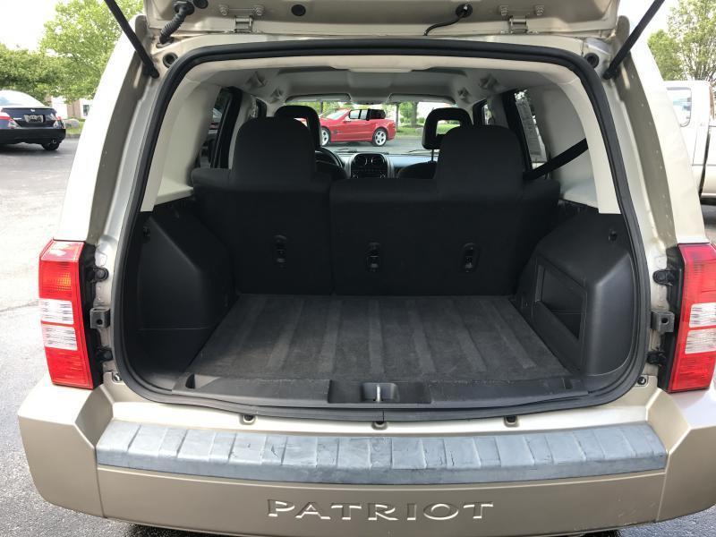 2009 Jeep Patriot Sport 4dr SUV - Florence KY