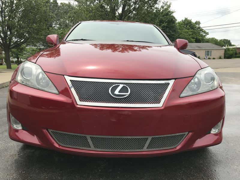 2006 Lexus IS 250 AWD 4dr Sedan - Florence KY