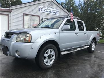 Tim Short Pikeville Ky >> 2003 Nissan Frontier For Sale - Carsforsale.com