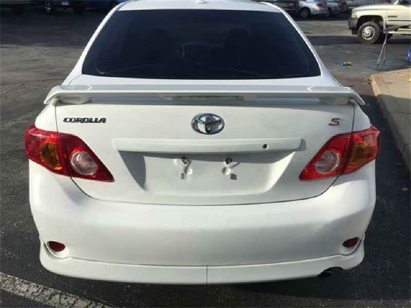 2010 Toyota Corolla  - Florence KY