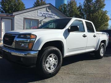2007 GMC Canyon for sale in Florence, KY