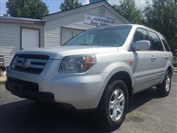 2008 Honda Pilot for sale in Florence, KY