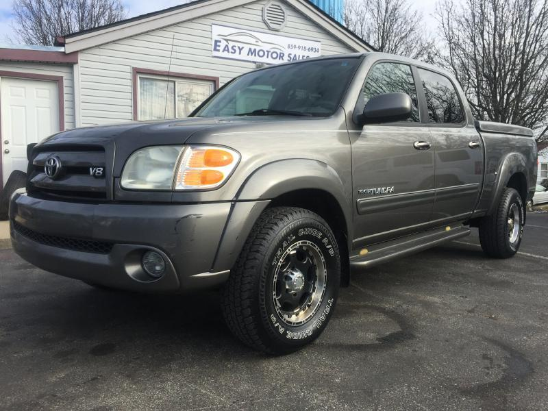 2004 Toyota Tundra 4dr Double Cab Limited 4WD SB V8 - Florence KY