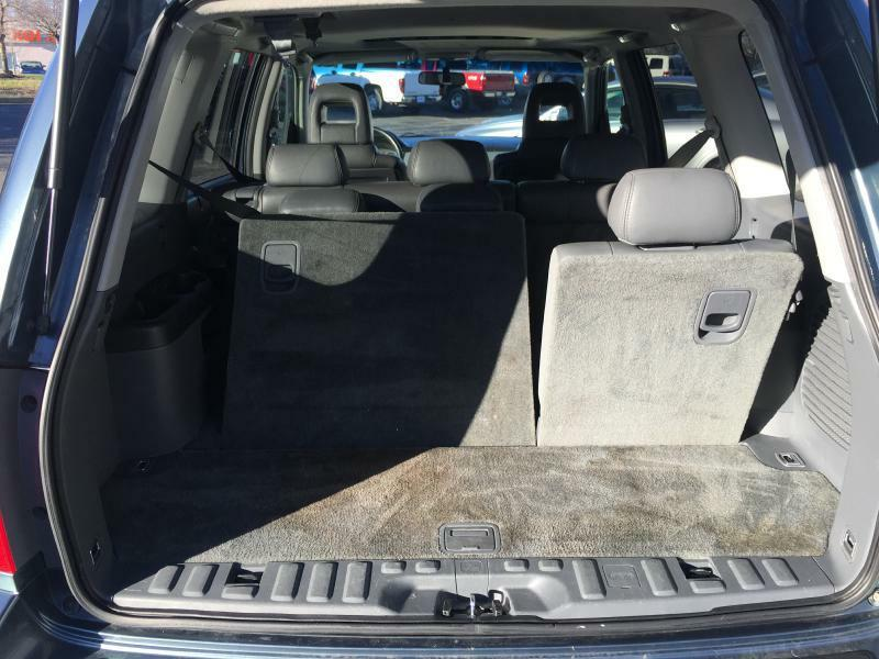 2005 Honda Pilot 4dr EX-L 4WD SUV w/Leather - Florence KY