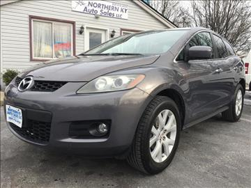 2008 Mazda CX-7 for sale in Florence, KY