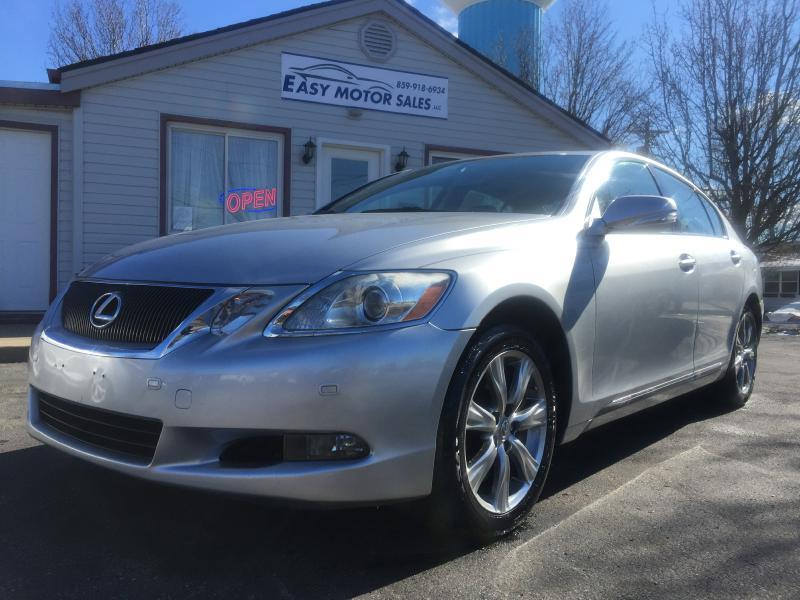2008 Lexus GS 350 AWD 4dr Sedan - Florence KY