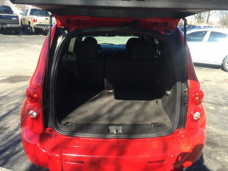 2009 Chevrolet HHR LS 4dr Wagon - Florence KY