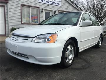 2003 Honda Civic for sale in Florence, KY