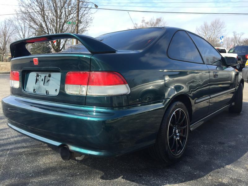 1997 Honda Civic DX 2dr Coupe - Florence KY
